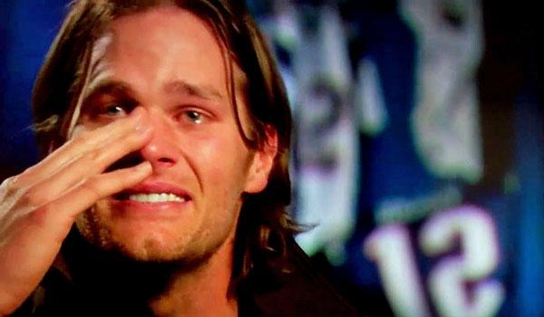 gay tom Brady